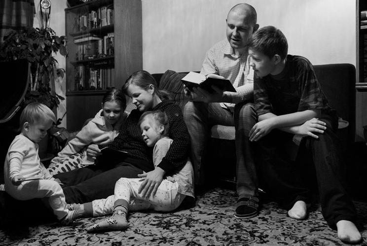 Rodina velká
